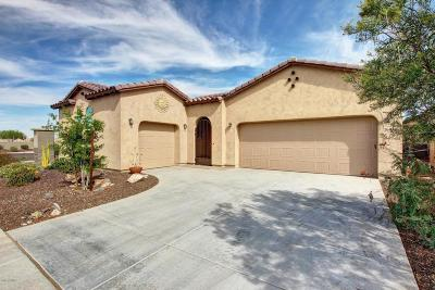 Goodyear Single Family Home For Sale: 16451 S 176th Lane