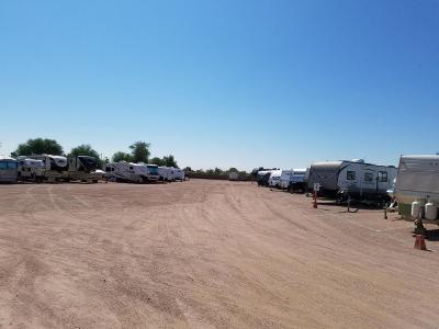 Apache Junction Residential Lots & Land For Sale: 2155 E Old West Highway