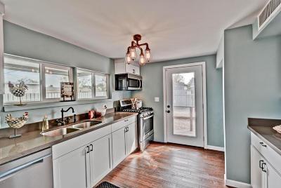 Single Family Home For Sale: 1319 E Pierce Street