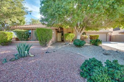 Mesa Single Family Home For Sale: 1257 N Abner