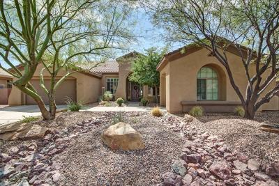 Phoenix Single Family Home For Sale: 40010 N Lytham Way