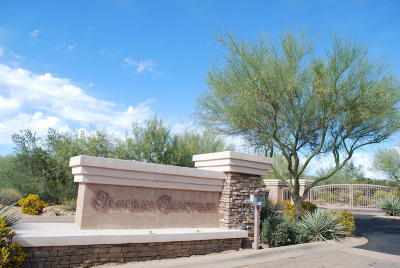 Scottsdale Residential Lots & Land For Sale: 10674 E Rising Sun Drive