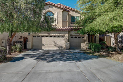 Scottsdale Single Family Home For Sale: 9972 E Bahia Drive