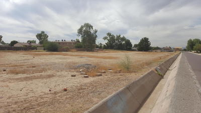 Glendale Residential Lots & Land For Sale: 7610 W Palmaire Avenue