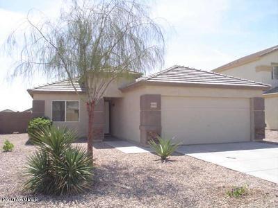 Buckeye Single Family Home For Sale: 22657 W Cocopah Street