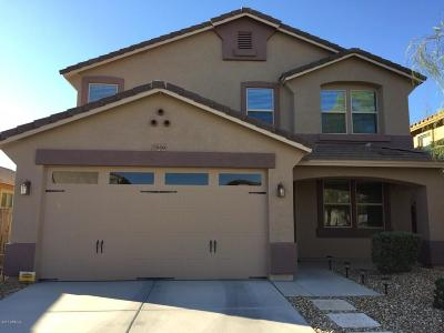 Peoria Single Family Home For Sale: 7559 W Andrea Drive