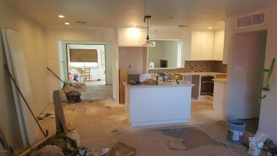 Scottsdale Single Family Home For Sale: 6527 E 1st Street