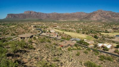 Gold Canyon AZ Residential Lots & Land For Sale: $149,000