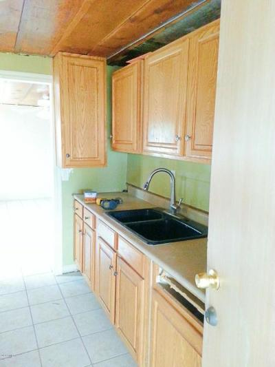 Apache Junction Single Family Home For Sale: 1222 S Desert View Drive