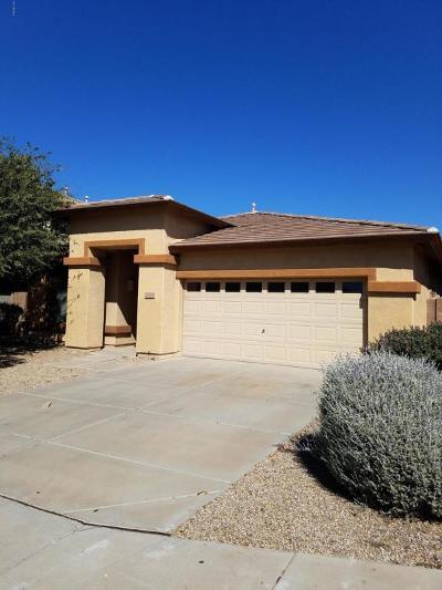 Avondale Single Family Home For Sale: 11574 W Edgemont Avenue