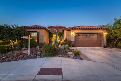Cave Creek Single Family Home For Sale: 5708 E Bramble Berry Lane