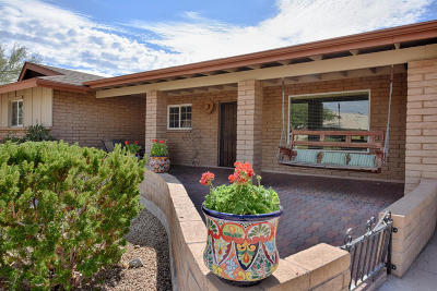 Fountain Hills Single Family Home For Sale: 14834 N Alamosa Circle