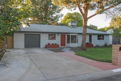 Phoenix Single Family Home For Sale: 7720 N 17th Avenue