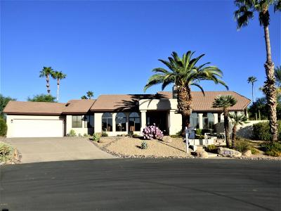 Rio Verde Single Family Home For Sale: 19116 E Via Esquina