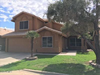 Chandler Single Family Home For Sale: 1057 W Elgin Street