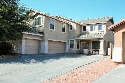Tolleson Single Family Home For Sale: 10346 W Illini Street
