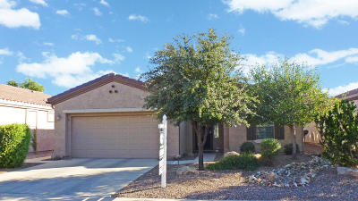 Gilbert Single Family Home For Sale: 4747 E Narrowleaf Drive