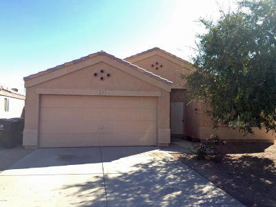 Peoria Single Family Home UCB (Under Contract-Backups): 11179 W Royal Palm Road