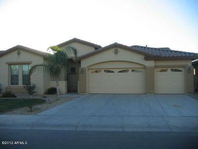 Chandler Single Family Home For Sale: 3763 E Aquarius Place