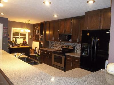Mesa Single Family Home For Sale: 8723 E Myrtle Street