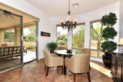 Rio Verde Condo/Townhouse For Sale: 27806 N Quail Spring Road