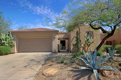 Scottsdale Single Family Home For Sale: 32883 N 70th Street