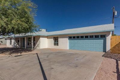 Phoenix Single Family Home For Sale: 3919 N 13th Place