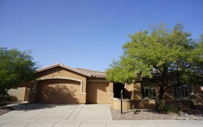 Phoenix Single Family Home For Sale: 2956 W Eastman Drive