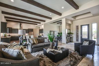 Cave Creek Single Family Home For Sale: 6631 E Ocupado Drive
