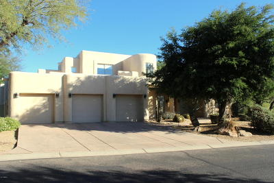 Scottsdale Single Family Home UCB (Under Contract-Backups): 29011 N 108th Street