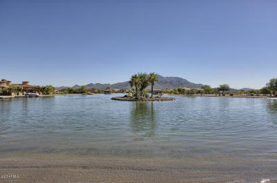 Queen Creek AZ Residential Lots & Land For Sale: $200,000