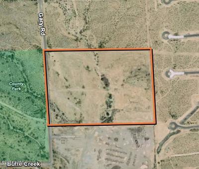 Queen Creek Residential Lots & Land For Sale: N Gary Road