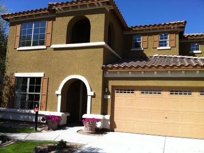 Goodyear Rental For Rent: 15196 W Westview Drive