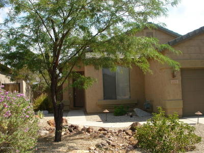 Gold Canyon Rental For Rent: 6571 E Casa De Leon Lane