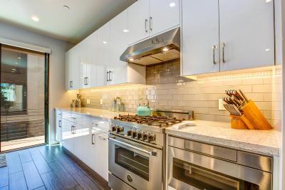 Scottsdale Condo/Townhouse For Sale: 6990 E 6th Street #1016