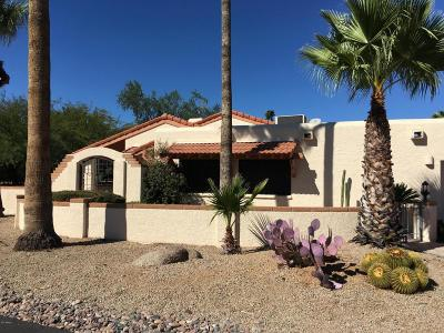 Rio Verde Single Family Home For Sale: 25410 N Diablo Lane
