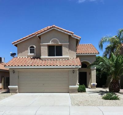 Single Family Home For Sale: 3208 E Sierra Street