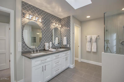 Anthem Single Family Home For Sale: 41722 N La Cantera Drive
