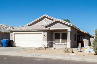 Chandler Single Family Home For Sale: 1328 E Binner Drive