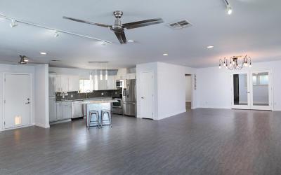 Phoenix Single Family Home For Sale: 1202 E Oregon Avenue