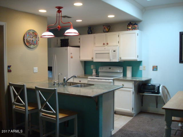 2 bed/2 bath Condo/Townhouse in Chandler for $168,000