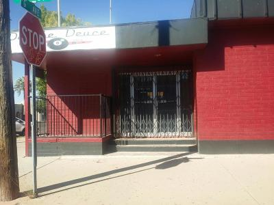Douglas Commercial For Sale: 500 E 7th Street