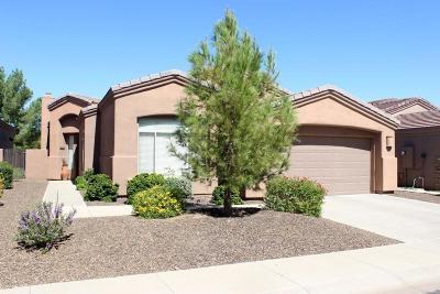 Phoenix Single Family Home For Sale: 3828 E Carson Road