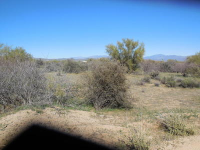 Scottsdale Residential Lots & Land For Sale: 138th E Lone Mountain Road
