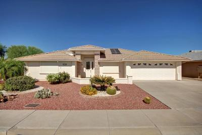 Scottsdale, Chandler, Gilbert, Higley, Mesa, Queen Creek, San Tan Valley, Tempe Single Family Home For Sale: 11406 E Neville Avenue