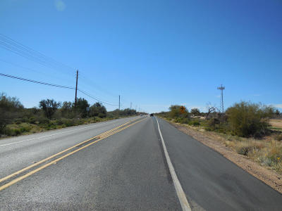 Scottsdale Residential Lots & Land For Sale: 160th E Rio Verde Drive