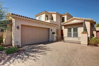 Litchfield Park Single Family Home For Sale: 14561 W Hidden Terrace Loop