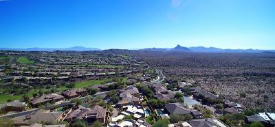 Fountain Hills Residential Lots & Land For Sale: 9120 N Flying Butte
