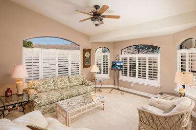 Gold Canyon East Single Family Home For Sale: 4756 S Strike It Rich Drive