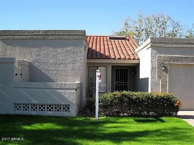 Scottsdale Condo/Townhouse For Sale: 10348 N 104th Way